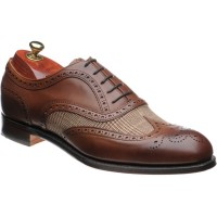 Ernest tweed shoe