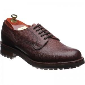 Stour C Derby shoe