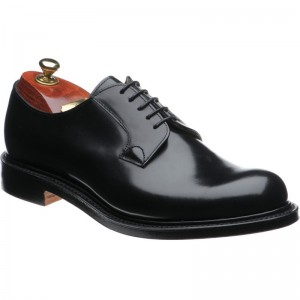 Wye II Derby shoe