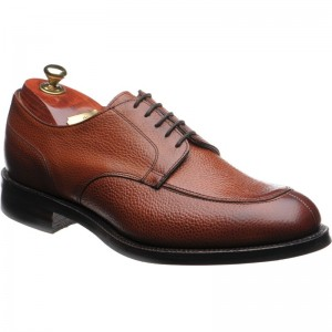 Chiswick R Derby shoe