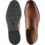 Cheaney Chiswick R Derby shoe