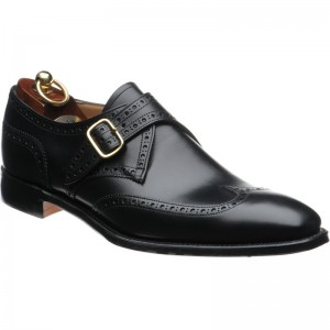 Cheaney Lisburn monk shoe