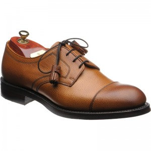 Thomas R Derby shoe