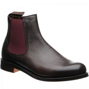 Barnes II Chelsea boot