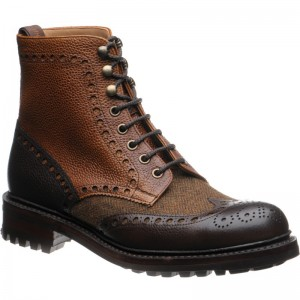 Cheaney Tweed F