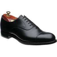 Cheaney Alfred D rubber-soled Oxfords