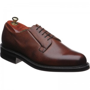 Deal Derby shoes