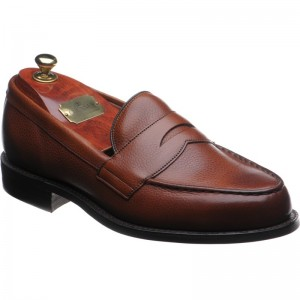 "Cheaney Howard ""R"" loafer"