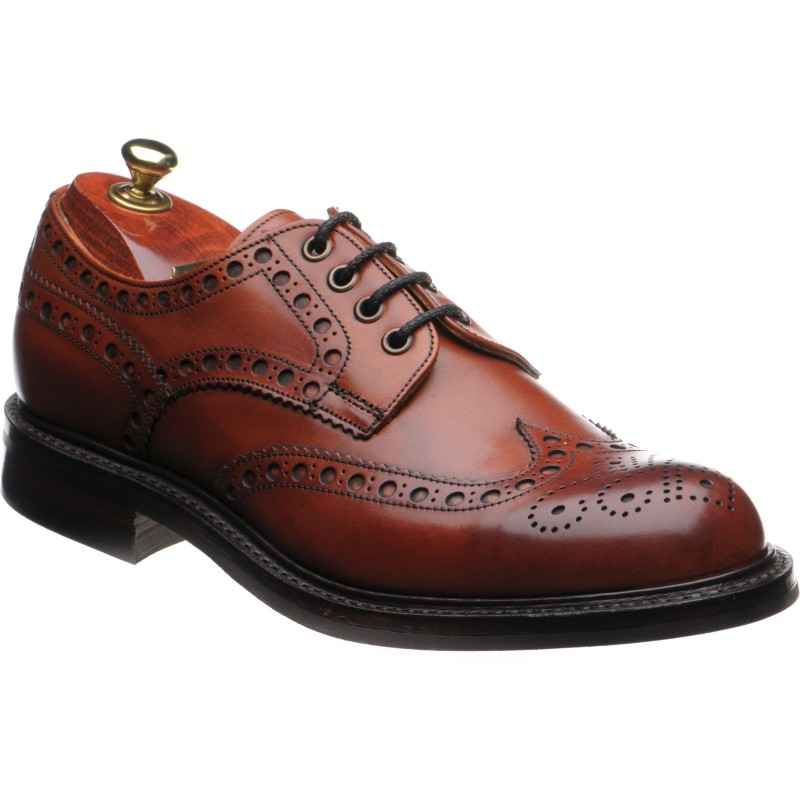 Avon R brogue