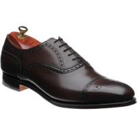 Islington brogue