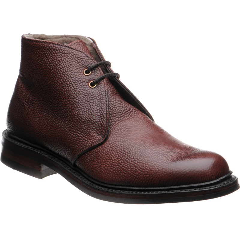 Nice looking winter boots w/ decent traction | Page 7