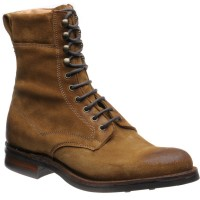 Cheaney Mallory boots