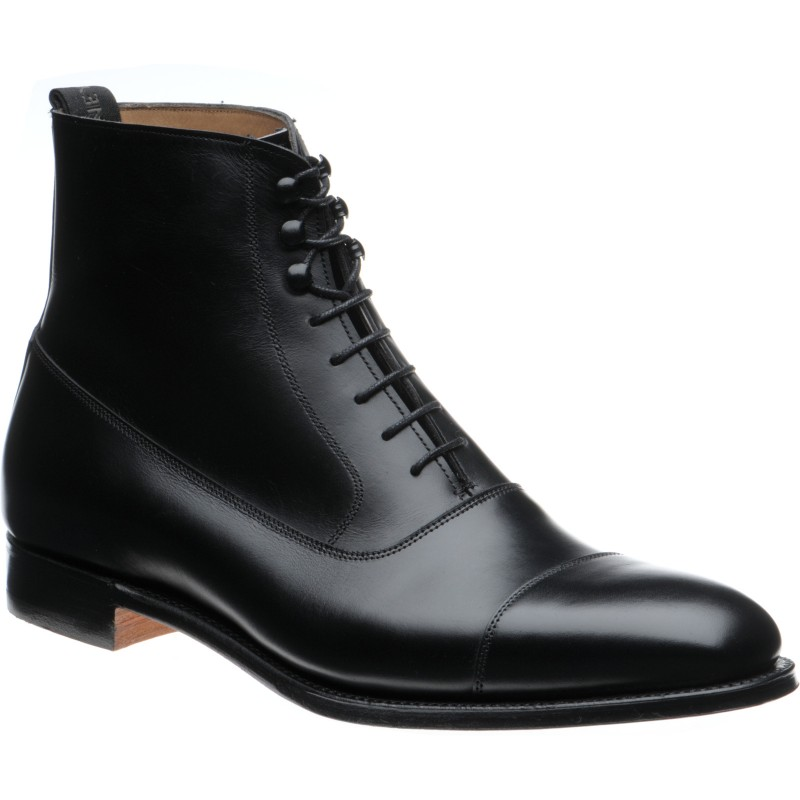 Brixworth boot
