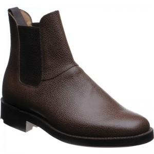Cheaney Hampton Chelsea boots