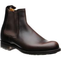 Cheaney Barnes III B Chelsea boot