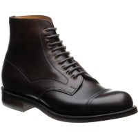 Cheaney Jarrow R rubber-soled boots