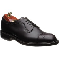 George IV R semi-brogue
