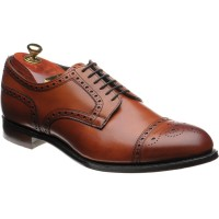 Union II semi-brogue