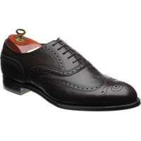 Cheaney Regent brogues