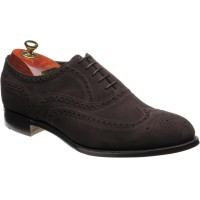 Cheaney Regent II brogue