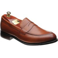 Hadley loafer