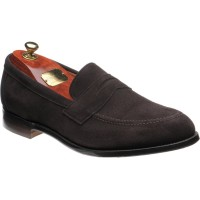 Cheaney Hadley loafer