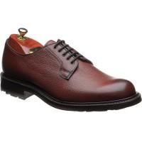 Cheaney Teign II Derby shoe