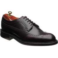 Oliver II R Derby shoe