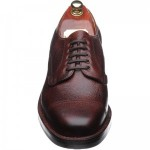 Cheaney Cairngorm II rubber-soled Derby shoe