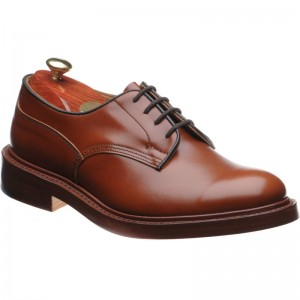 Woodstock Derby shoe