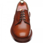 Trickers Woodstock Derby shoe
