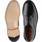 Trickers Woodstock Derby shoe