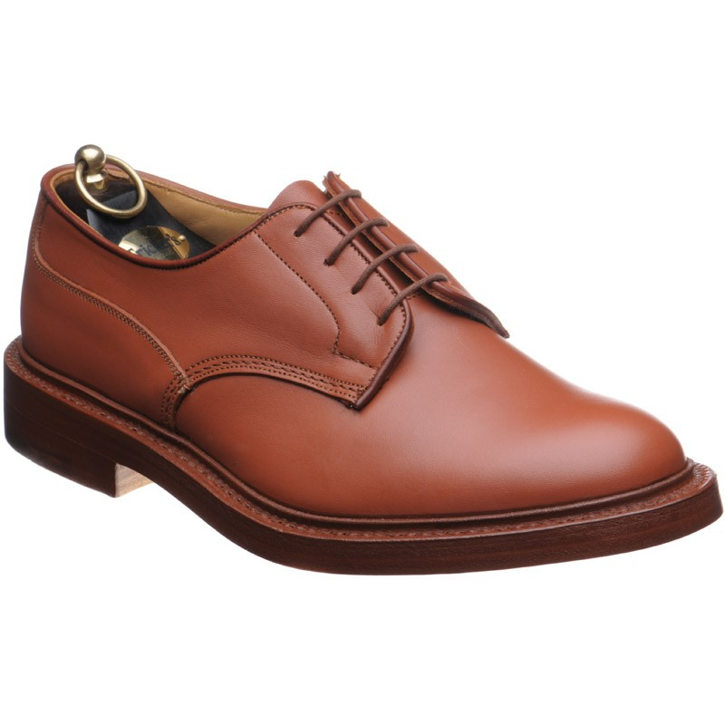 Trickers Kendal Derby shoe