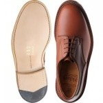 Trickers Kendal Derby shoes