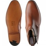 Tricker Chepstow boot