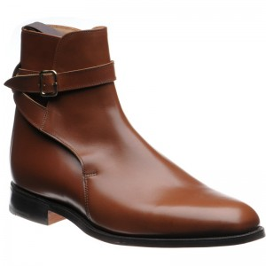Trickers Chepstow boot