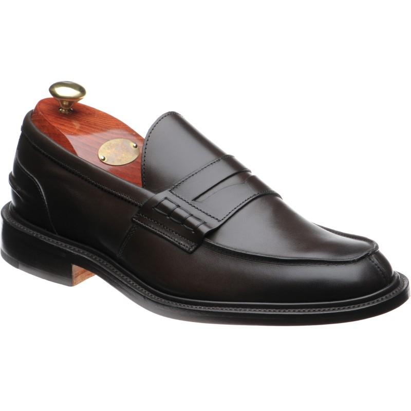 James loafer