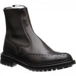 Henry brogue boot