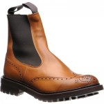Henry brogue boot