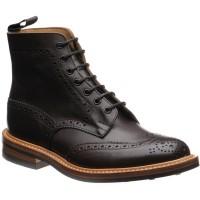 Trickers Stow Dainite (G5634) brogue boot