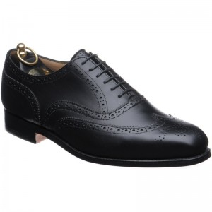 Piccadilly brogue