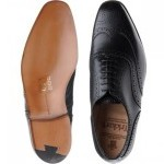 Trickers Piccadilly brogue