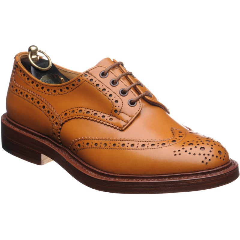Trickers Bourton brogue