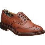 Trickers Keswick brogue