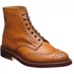 Trickers Stow brogue boot