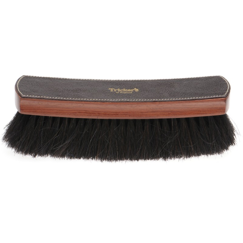 Trickers Shoe Brush Large