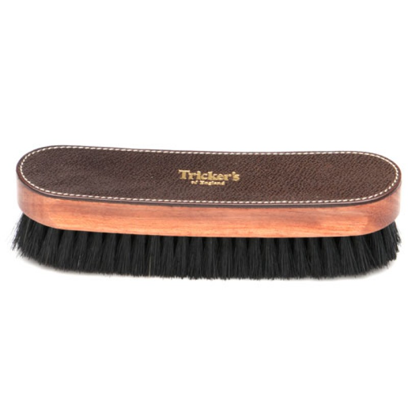 Trickers Shoe Brush Medium