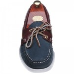 Sebago Spinnaker deck shoe