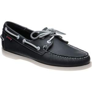 Docksides deck shoe
