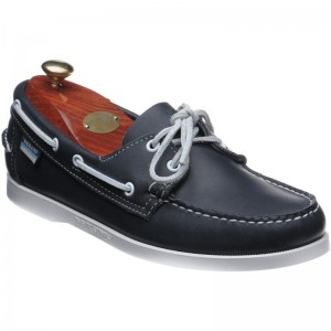 Sebago Docksides deck shoes
